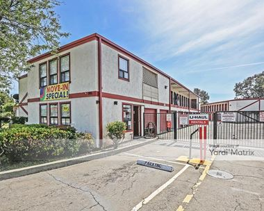 Storage Units for Rent available at 991 Beck Avenue, Fairfield, CA 94533 Photo Gallery 1