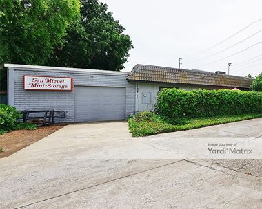 Storage Units for Rent available at 1021 San Miguel Road, Concord, CA 94518 Photo Gallery 1