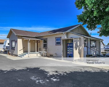 Storage Units for Rent available at 3635 Wilbur Avenue, Antioch, CA 94509 Photo Gallery 1