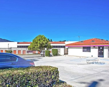 Storage Units for Rent available at 6400 Foothill Blvd, Tujunga, CA 91042 Photo Gallery 1