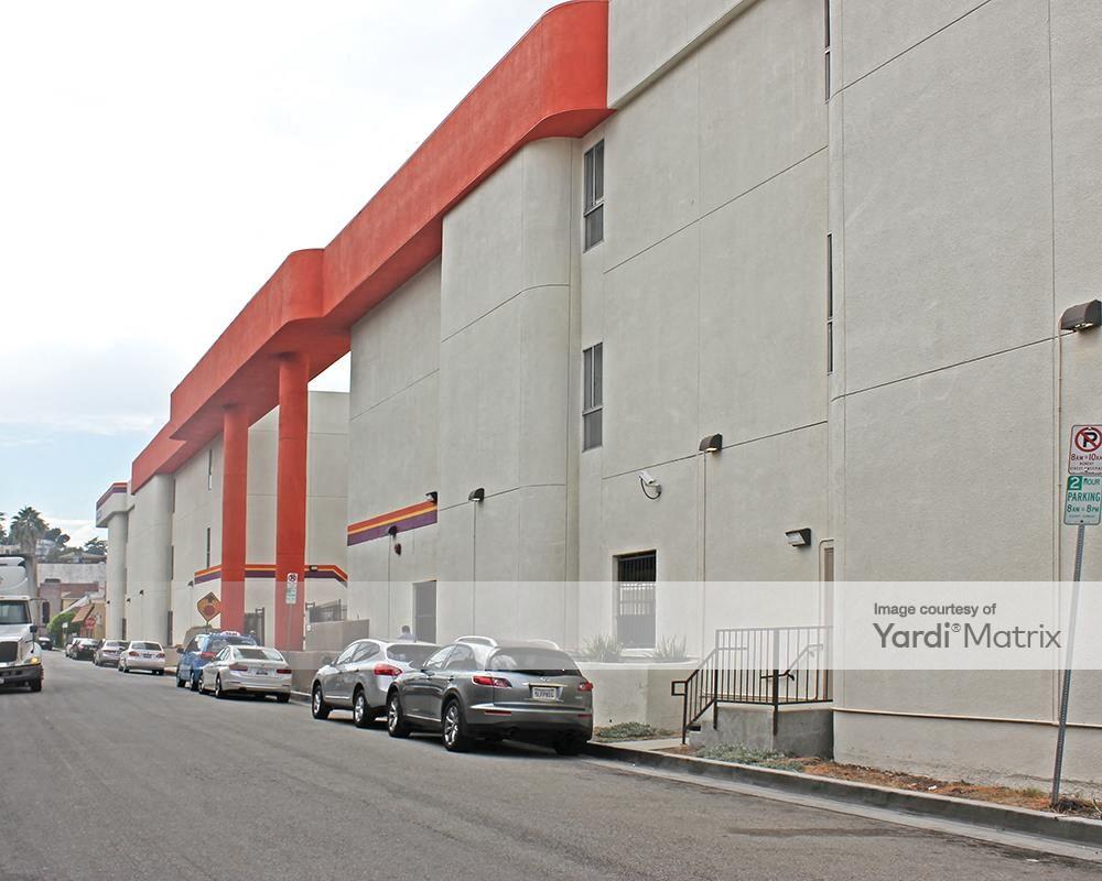 Public Storage   12345 Ventura Cour... 12345 Ventura Court, Studio City ...