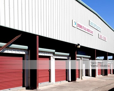 Storage Units for Rent available at 1500 Village West Drive, Austin, TX 78733 Photo Gallery 1