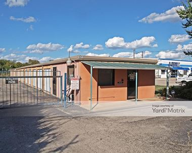 Storage Units for Rent available at 1211 Northwest Blvd, Georgetown, TX 78628 Photo Gallery 1
