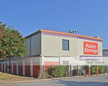 Storage Units for Rent available at 12318 North Mopac Expwy, Austin, TX 78758 Photo Gallery 1