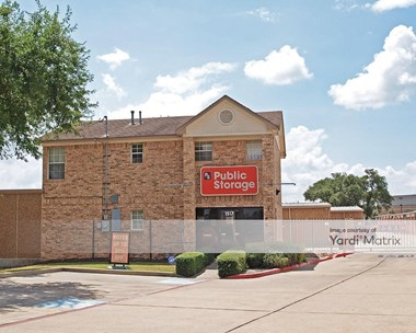 Storage Units for Rent available at 1517 Round Rock Avenue, Round Rock, TX 78681 Photo Gallery 1