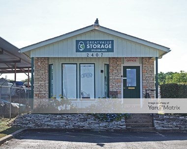 Storage Units for Rent available at 2407 South 183, Leander, TX 78641 Photo Gallery 1