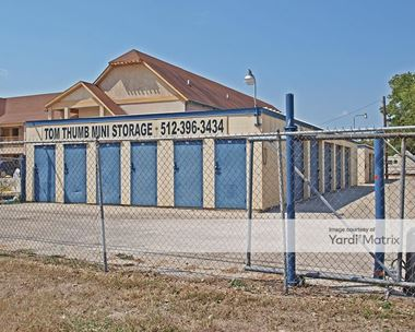 Storage Units for Rent available at 1605 IH 35, San Marcos, TX 78666 Photo Gallery 1