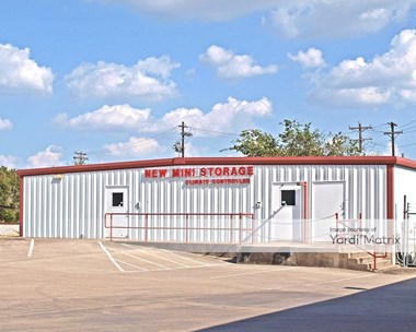 Storage Units for Rent available at 400 Old Highway 183, Cedar Park, TX 78613 Photo Gallery 1