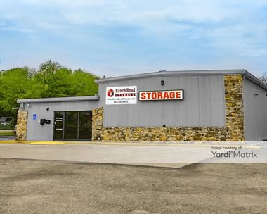 Storage Units for Rent available at 1900 Ranch Road 12, San Marcos, TX 78666 Photo Gallery 1