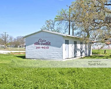 Storage Units for Rent available at 16 Depot Street, Elgin, TX 78621 Photo Gallery 1