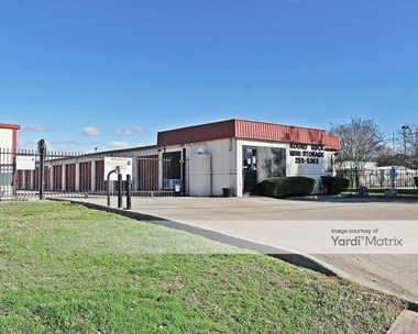 Storage Units for Rent available at 1400 East Palm Valley, Round Rock, TX 78664 Photo Gallery 1