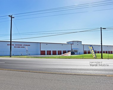 Storage Units for Rent available at 6805 RR 2338 Williams Drive, Georgetown, TX 78633 Photo Gallery 1