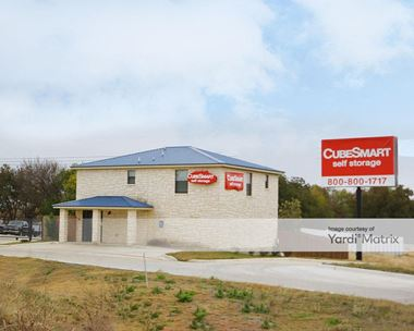 Storage Units for Rent available at 2701 Farm to Market Road 1460, Georgetown, TX 78626 Photo Gallery 1