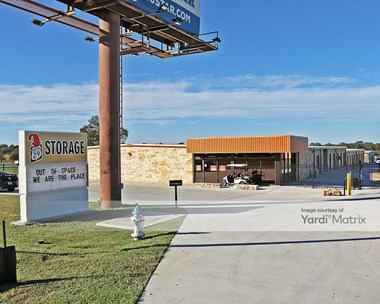Storage Units for Rent available at 7650 West Highway 29, Georgetown, TX 78628 Photo Gallery 1