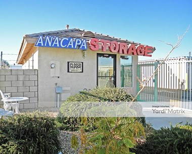 Storage Units for Rent available at 15139 Anacapa Road, Victorville, CA 92392 Photo Gallery 1