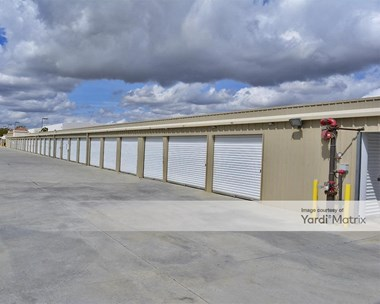 Storage Units for Rent available at 41605 Elm Street, Murrieta, CA 92562 Photo Gallery 1