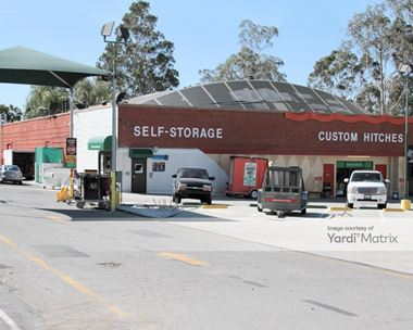 Storage Units for Rent available at 314 East 6th Street, Corona, CA 92879 Photo Gallery 1