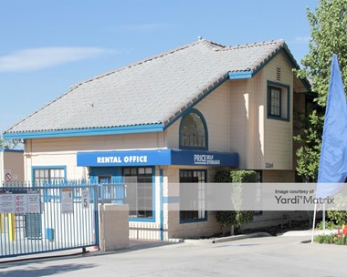 Storage Units for Rent available at 2200 Cota Street, Norco, CA 92860 Photo Gallery 1