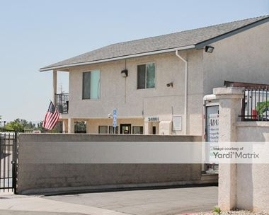 Storage Units for Rent available at 24861 Sunnymead Blvd, Moreno Valley, CA 92553 Photo Gallery 1