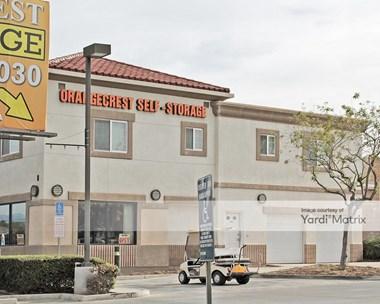Storage Units for Rent available at 18601 Van Buren Blvd, Riverside, CA 92508 Photo Gallery 1