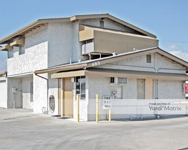 Storage Units for Rent available at 485 West LaCadena, Riverside, CA 92501 Photo Gallery 1