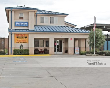 Storage Units for Rent available at 18671 Van Buren Blvd, Riverside, CA 92508 Photo Gallery 1