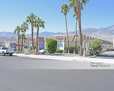 Storage Units for Rent available at 823 South Williams Road, Palm Springs, CA 92264 Photo Gallery 1