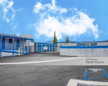 Storage Units for Rent available at 44820 East Florida Avenue, Hemet, CA 92544 Photo Gallery 1
