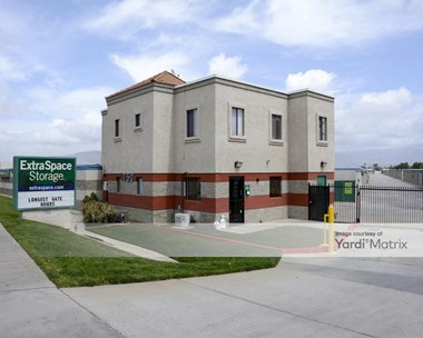Storage Units for Rent available at 750 South Sanderson Avenue, Hemet, CA 92545 Photo Gallery 1