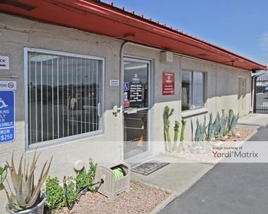 Storage Units for Rent available at 401 South Waterman Avenue, San Bernardino, CA 92408 Photo Gallery 1