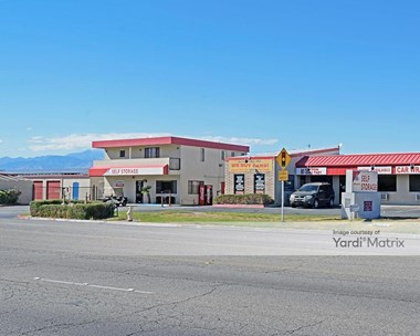 Storage Units for Rent available at 67650 East Ramon Road, Cathedral City, CA 92234 Photo Gallery 1
