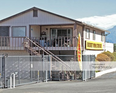 Storage Units for Rent available at 1189 West Valley Blvd, Colton, CA 92324 Photo Gallery 1