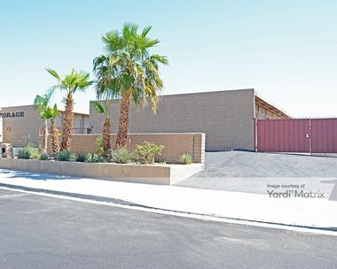 Storage Units for Rent available at 788 South Vella Road, Palm Springs, CA 92264 Photo Gallery 1