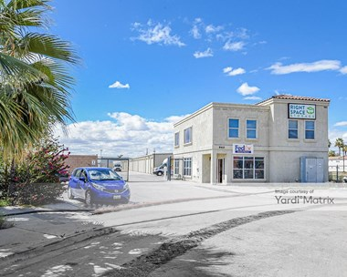 Storage Units for Rent available at 940 West Rice Street, Blythe, CA 92225 Photo Gallery 1
