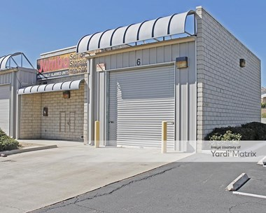 Storage Units for Rent available at 16885 Sunset Drive, Victorville, CA 92395 Photo Gallery 1