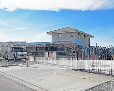 Storage Units for Rent available at 7222 Church Street, Yucca Valley, CA 92284 Photo Gallery 1