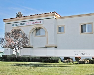 Storage Units for Rent available at 7862 South Mission Grove, Riverside, CA 92507 Photo Gallery 1