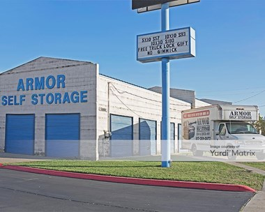 Storage Units for Rent available at 5804 North Denton Hwy, Haltom City, TX 76148 Photo Gallery 1