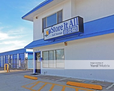 Storage Units for Rent available at 131 Longhorn Road, Saginaw, TX 76179 Photo Gallery 1