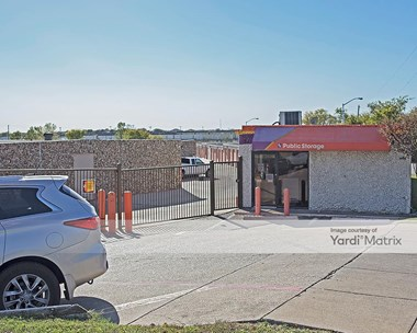 Storage Units for Rent available at 4750 Hemphill Street, Fort Worth, TX 76115 Photo Gallery 1