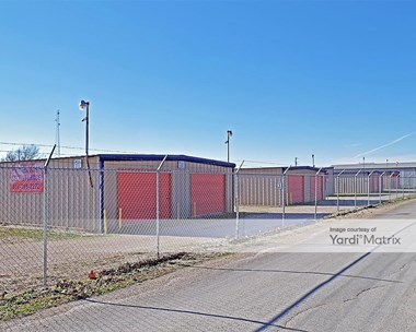 Storage Units for Rent available at 300 East Railroad, Godley, TX 76044 Photo Gallery 1