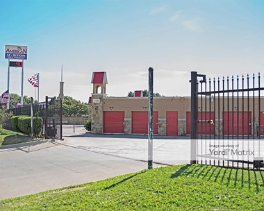 Storage Units for Rent available at 4413 NE Loop 820, North Richland, TX 76180 Photo Gallery 1