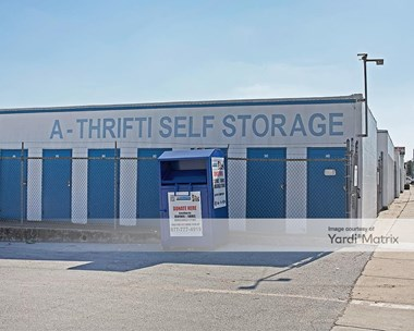 Storage Units for Rent available at 2115 8Th Avenue, Fort Worth, TX 76110 Photo Gallery 1