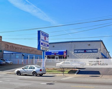 Storage Units for Rent available at 3366 North Kedzie Avenue, Chicago, IL 60618 Photo Gallery 1