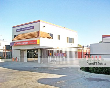 Storage Units for Rent available at 21321 Vanowen Street, Canoga Park, CA 91303 Photo Gallery 1