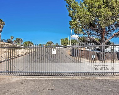 Storage Units for Rent available at 12087 Lopez Canyon Road, Sylmar, CA 91342 Photo Gallery 1