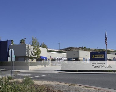 Storage Units for Rent available at 21530 Golden Triangle Road, Santa Clarita, CA 91350 Photo Gallery 1