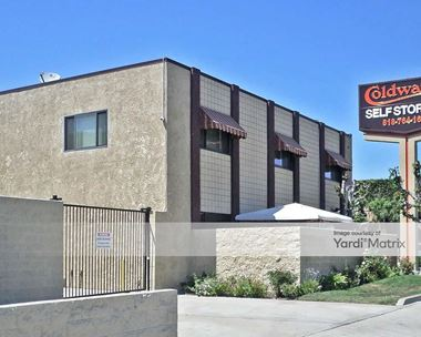 Storage Units for Rent available at 7215 Coldwater Canyon Avenue, North Hollywood, CA 91605 Photo Gallery 1