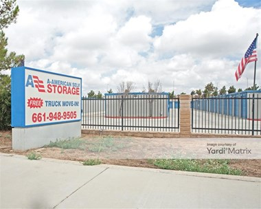 Storage Units for Rent available at 141 West Avenue L, Lancaster, CA 93543 Photo Gallery 1