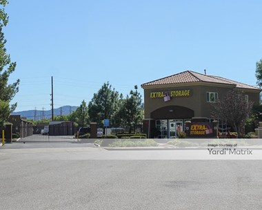 Storage Units for Rent available at 26200 Hollywood Court, Valencia, CA 91355 Photo Gallery 1